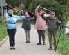 Nordic walking s KAAN, 3.11.2015