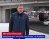 Místostarosta Miroslav Knotek, video Modernizace železnice