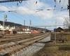 Vlaková trať S7, Praha-Radotín
