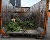 Svoz bioodpadu v Radotíně
