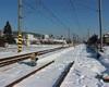 Železniční trať, 12.2.2021