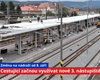 Září přinese změny na nástupištích. Video TV Prahy 16
