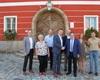 Návštěva v partnerském městě Burglengenfeld, 14.9.2021