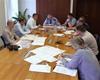 Jednání na radnici ohledně dopravního značení během uzavírky podjezdu železničního mostu, 9.3.2020